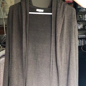 Urban Outfitters Silence + Noise Hooded Sweater